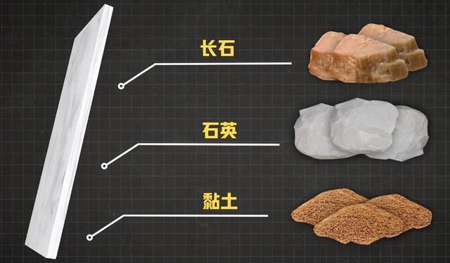 岩板是这样形成的,岩板的用途你知多少?