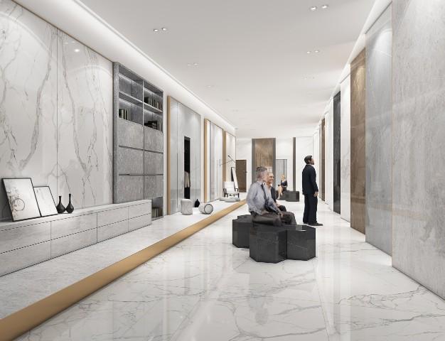 塑造互动体验标准,德利丰家居打造旗舰店建设