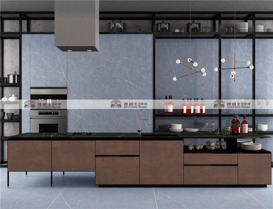 想要一个高大上的厨房配置?那你真的不能错过